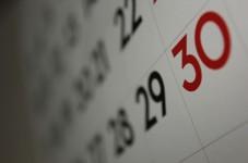 Weekend prelungit de Sf. Andrei şi Ziua Naţională a României