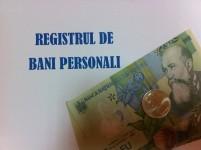 Eliminarea Bacsisului si a Registrului de bani personali